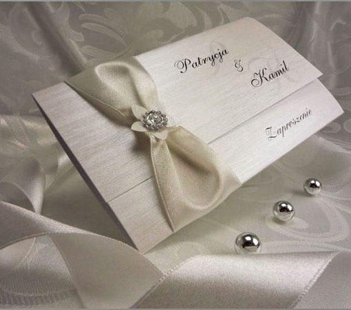 Tanie zaproszenia na ślub