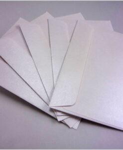 Ozdobne koperty do zaproszeń