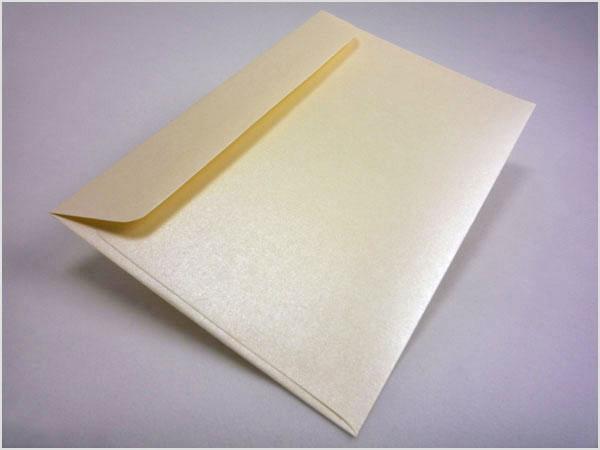 Ozdobne koperty na zaproszenia