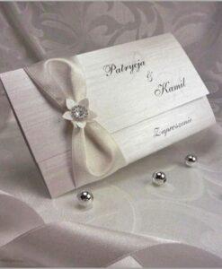 Tanie zaproszenia ślubne