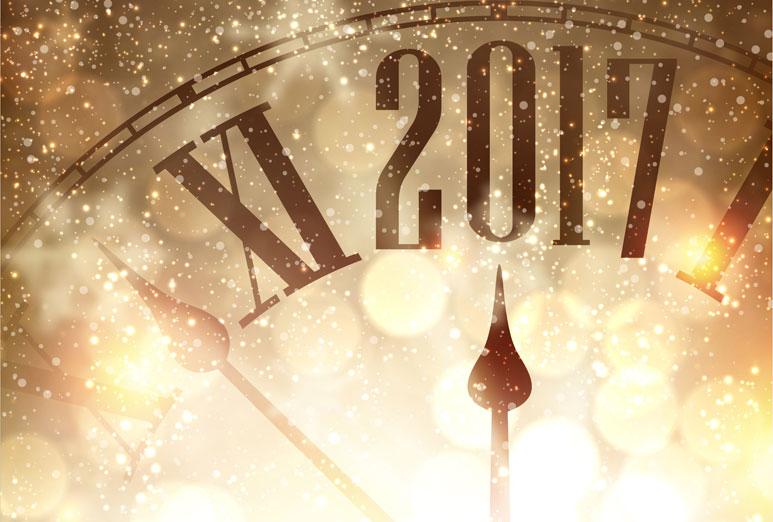 Nowy rok 2017